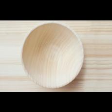 편백나무 밥그릇